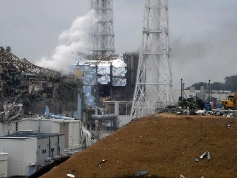JAPAN-QUAKE-NUCLEAR